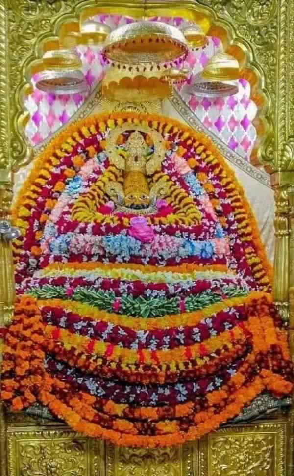 khatu shyam today darshan 28.03.2020