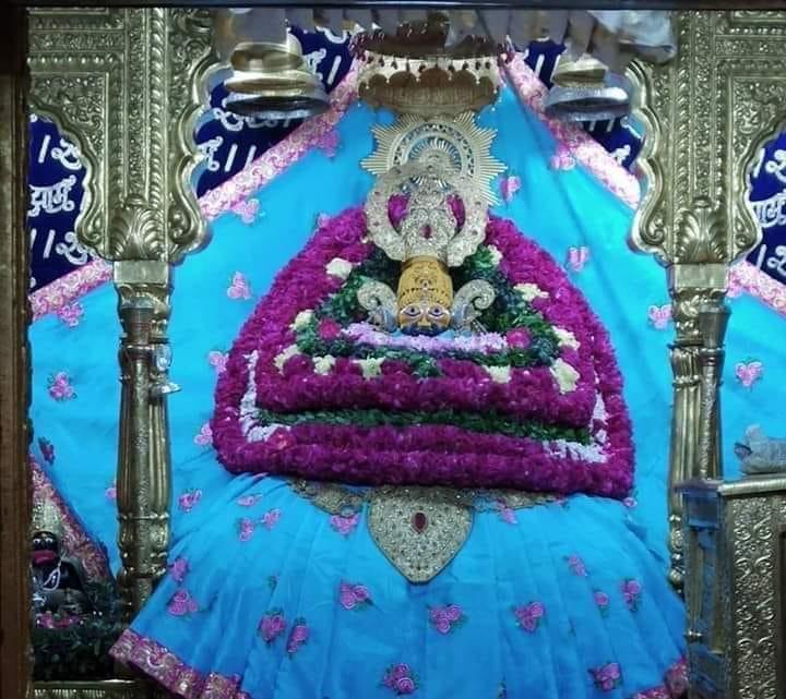 khatu shyam darshan 14.09.2019