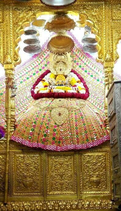Khatu shyam sandhya 2601