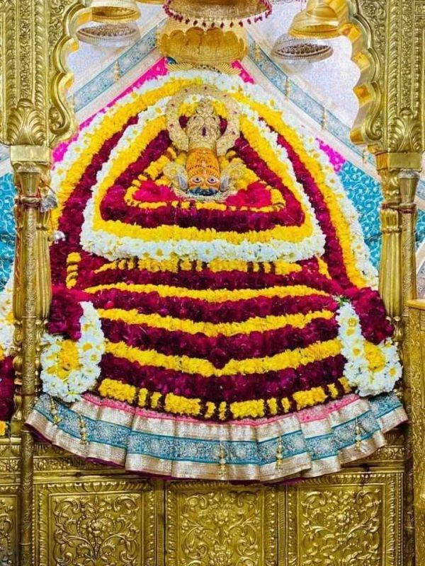 khatu shyam today darshan 15.02.2020