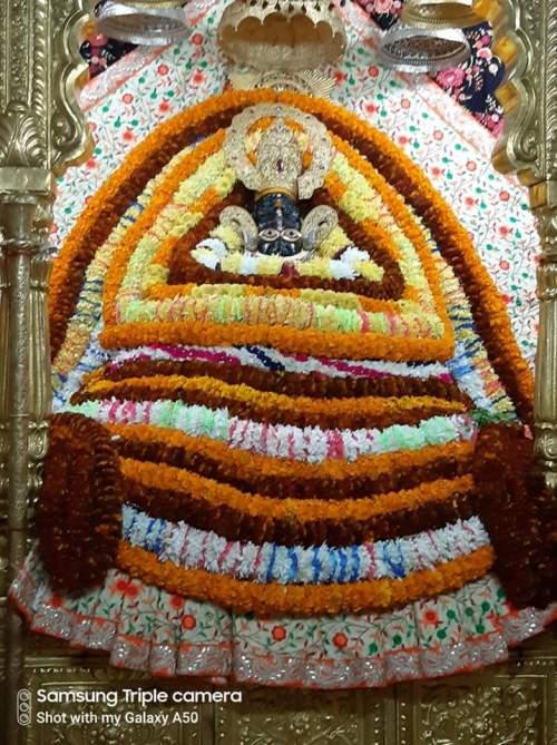 khatu shyam darshan today 04.12.2019