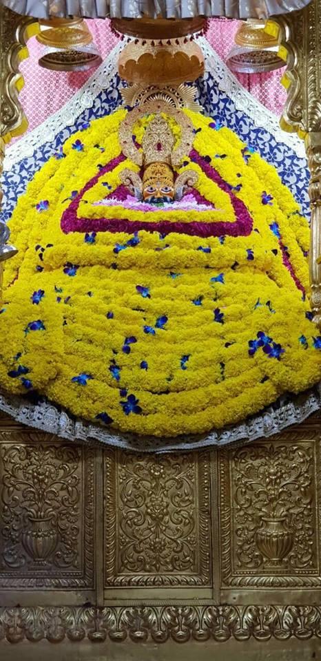 aaj ke khatu naresh darshan