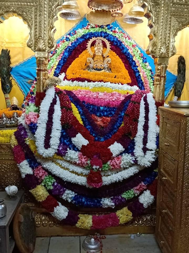 Khatu Shyam Birthday Darshan