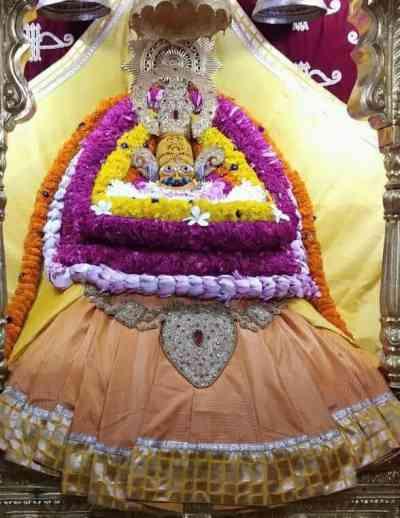 Khatu Shyam Today Darshan 18.08.18