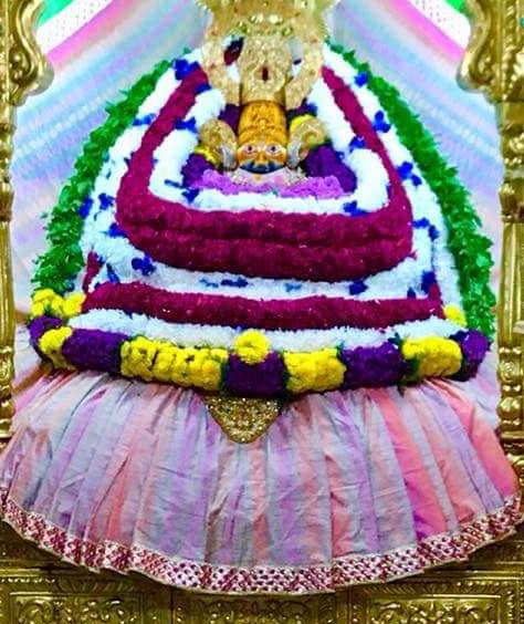 Khatu Shyam Today Darshan 25.08.18