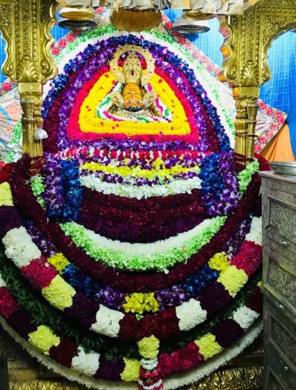 khatu shyam darshan 09.10.2019