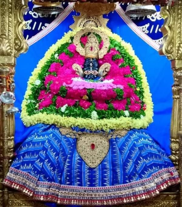khatu shyam darshan 27.08.2019