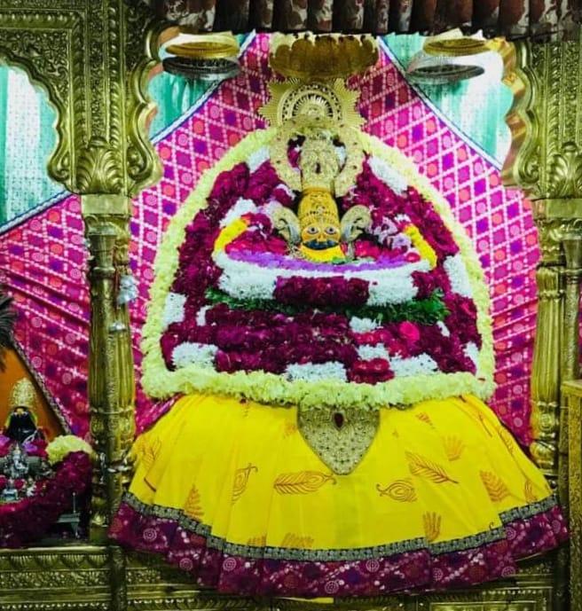khatu shyam darshan 22.08.2019
