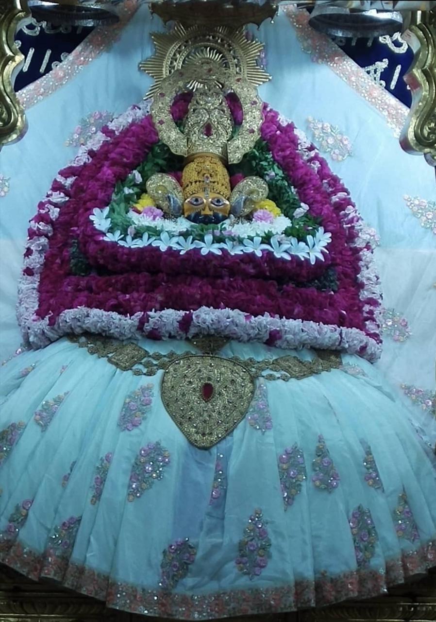 khatu shyam darshan 17.09.2019