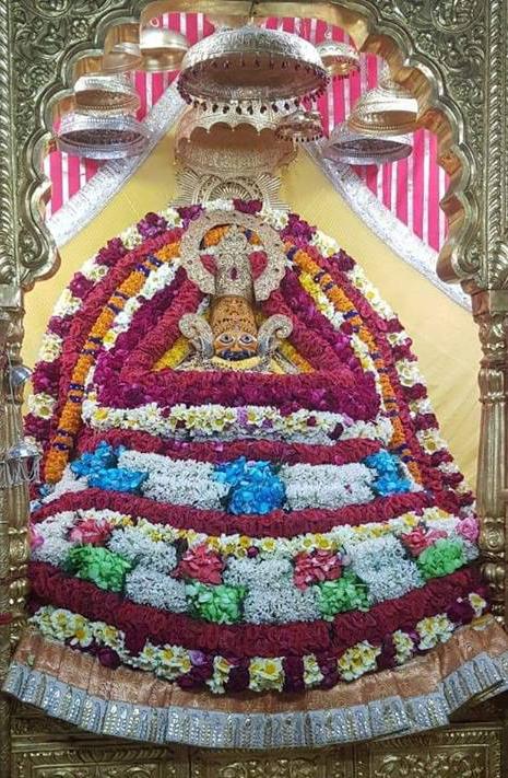 Shyam Baba Darshan 31.01.2019