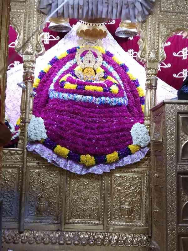 khatu shyam ji live darshan 07.08.18