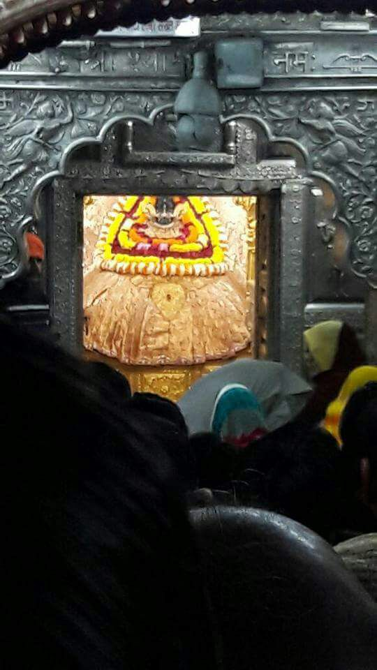 Khatu Naresh Kai Darshan