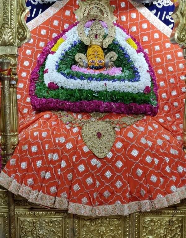 khatu shyam darshan 03.09.2019