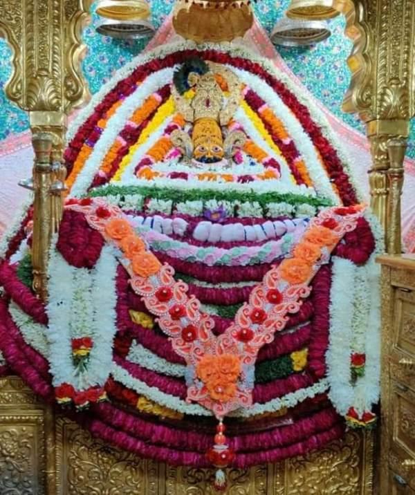 Khatu Shyam Ji Darshan 13.07.2019