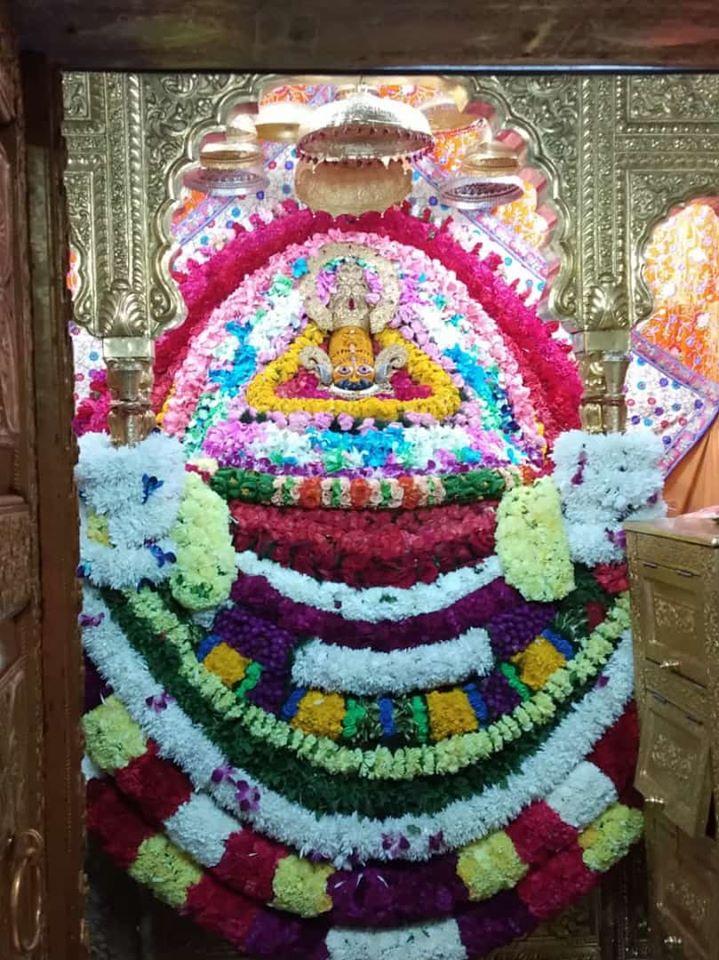 khatu shyam today darshan 06.01.2020