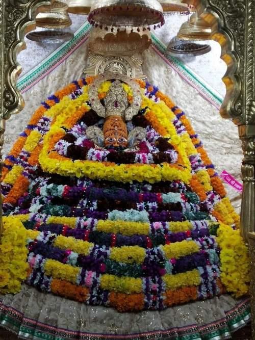khatu shyam today darshan 01.02.2020