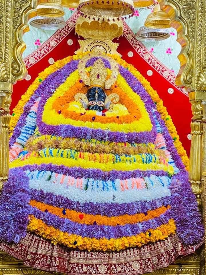 khatu shyam today darshan 30.12.2019