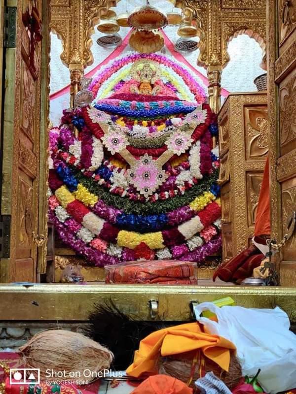khatu shyam today darshan 06.02.2020