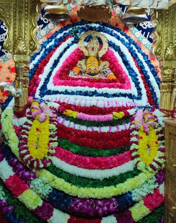 khatu shyam darshan 10.09.2019