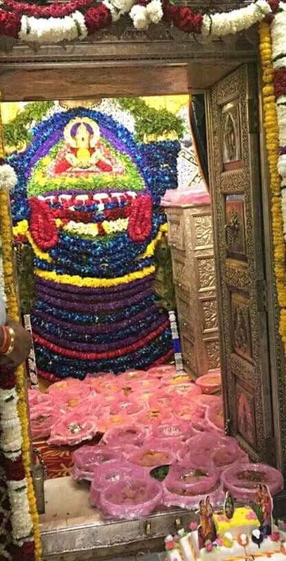 Khatushyamji 56 bhog