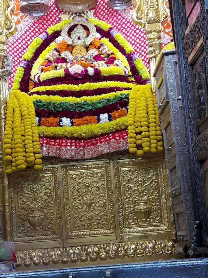 shyam darshan