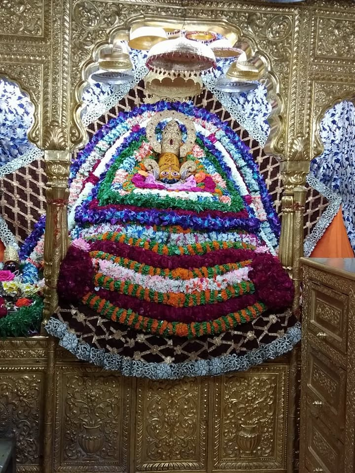 today darshan khatu wala shyam