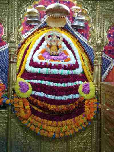 baba shyam today live darshan