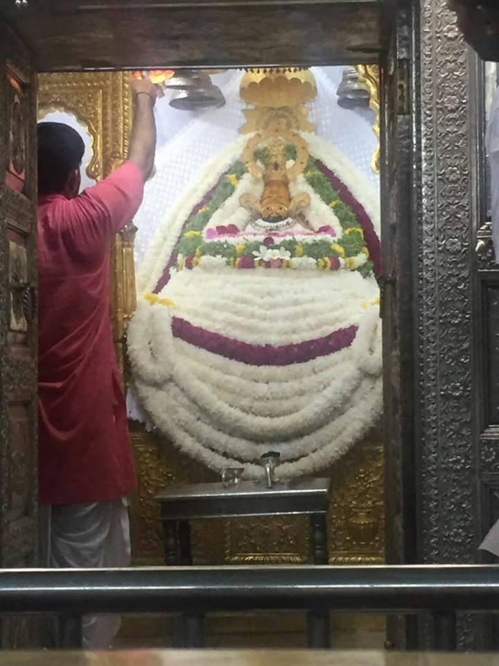 shyamji darshan