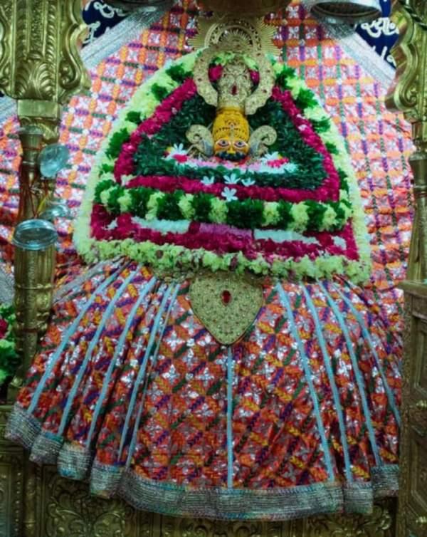 khatu shyam darshan 07.09.2019