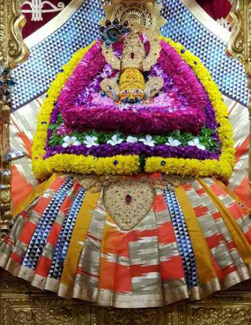 Khatu Shyam Today Darshan 19.08.18