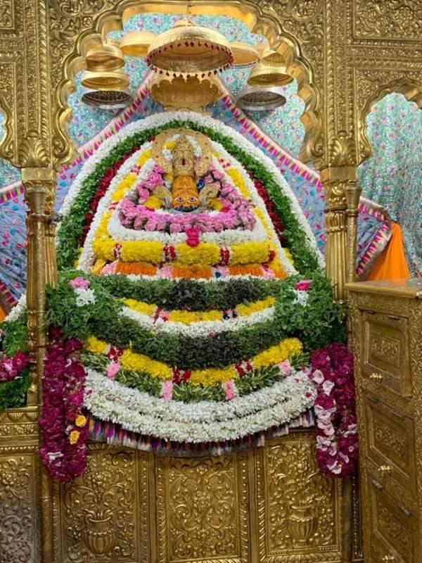 Khatu Shyam Darshan 26.07.2019