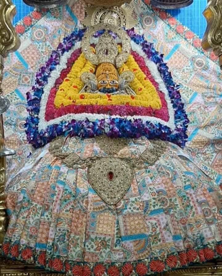 khatu shyam darshan 10.10.2019