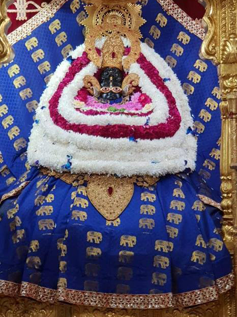 Khatu Shyam Today Darshan 12.08.18