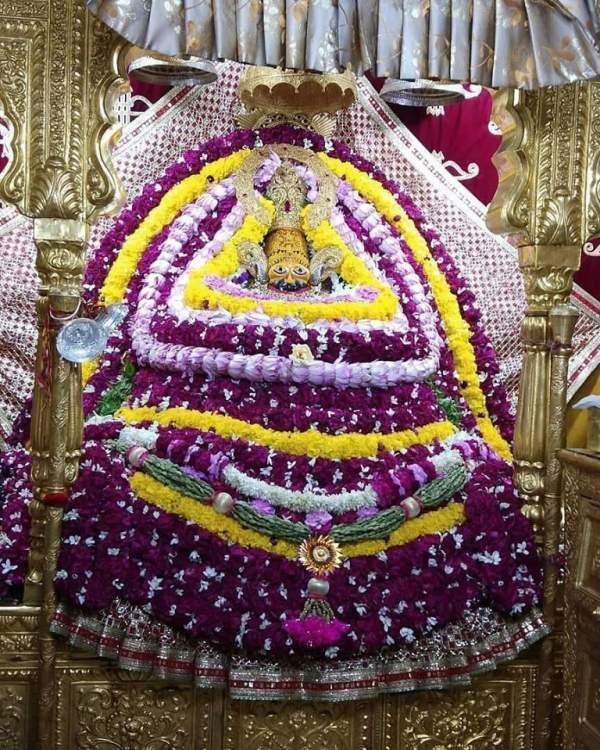 khatu shyam today darshan 26.03.2020
