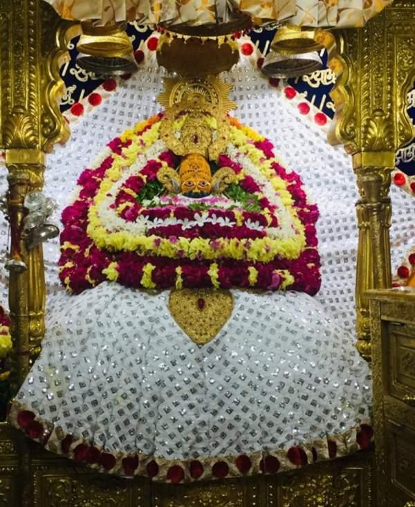 khatu shyam darshan 05.09.2019