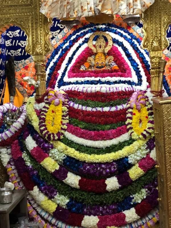 khatu shyam darshan 09.09.2019