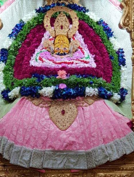 babakhatushyam ji