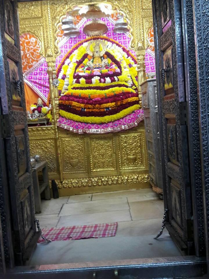 khatushyam Ji darshan
