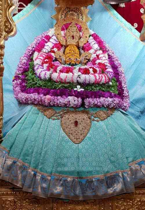 Khatu Shyam Today Darshan 20.08.18