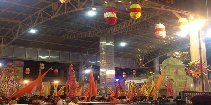 khatu shyam mandir mela imagess