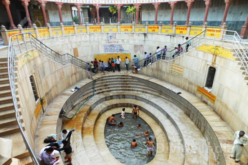 khatu shyam ji shyam kund images