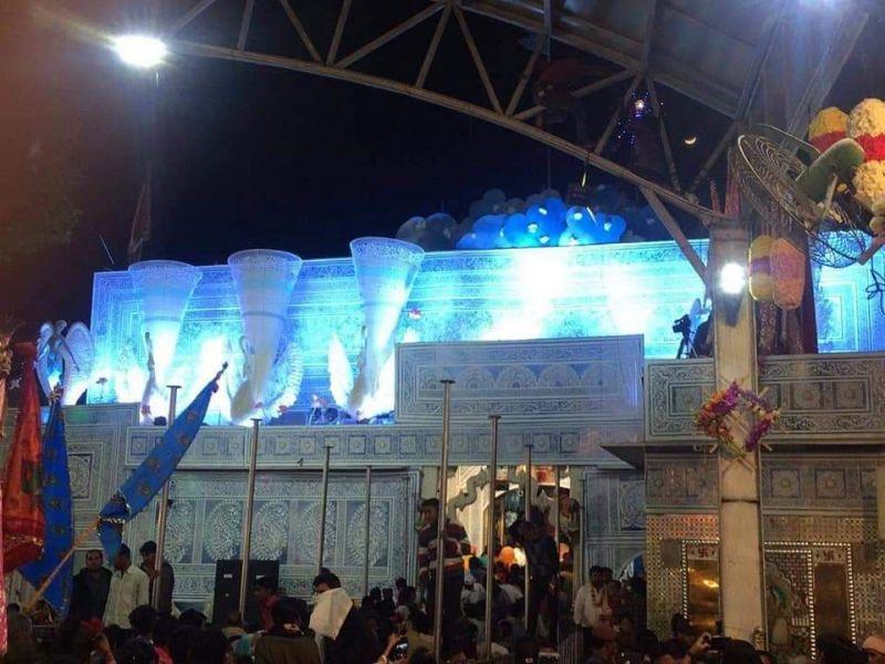 khatu shyam temple ki photos