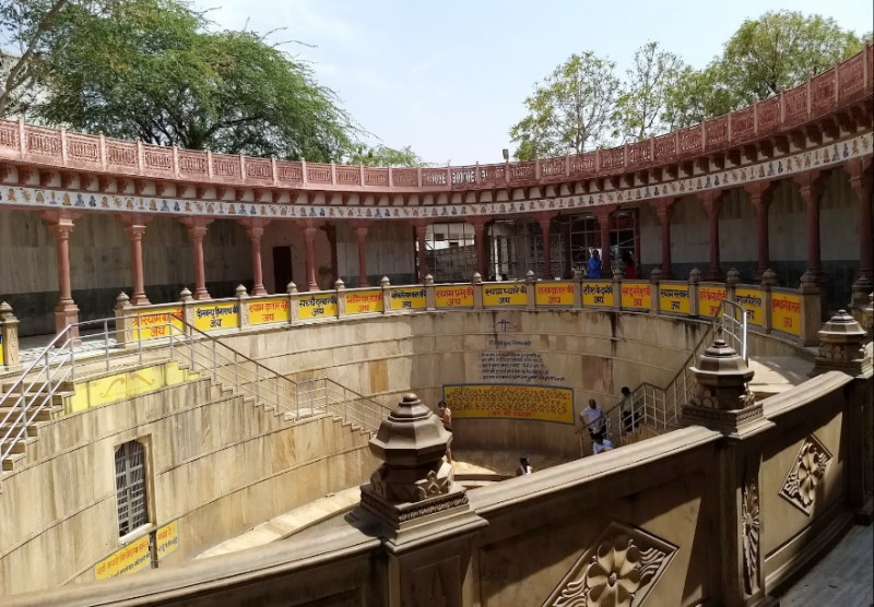 images of shyam kund