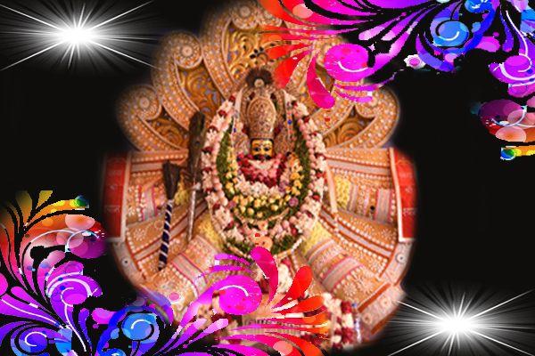 khatushyam wallpaper