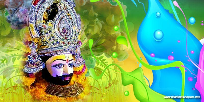 shri baba khatu shyam images hd photos