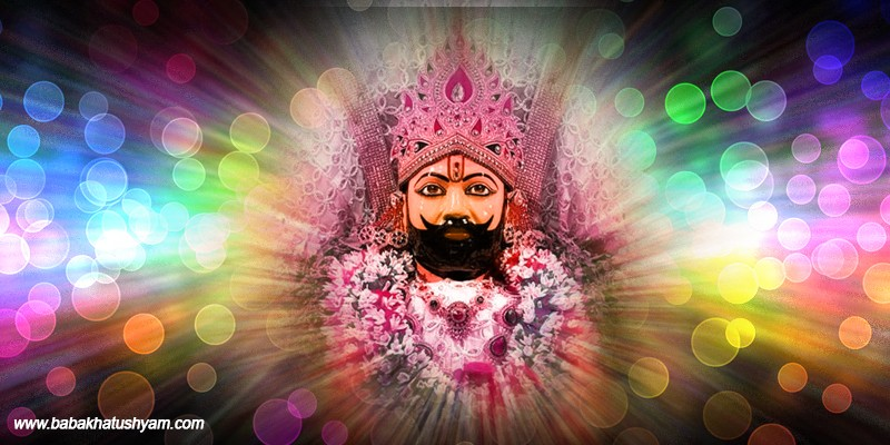 best picture of shri baba khatu shyam