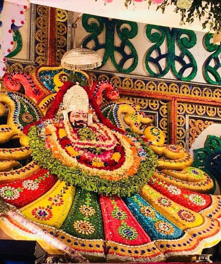 khatushyam baba ki image