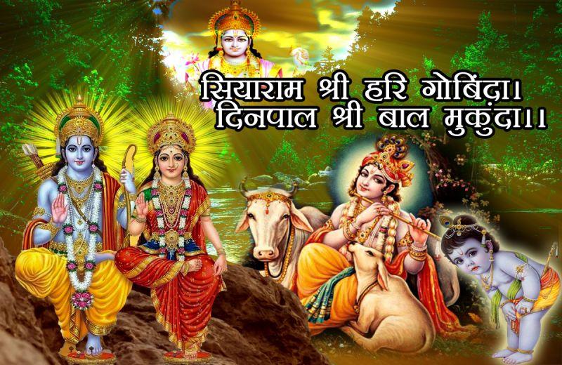 hd wallpaper shri khatu shyam baba