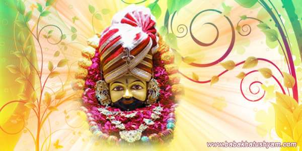 baba khatu shyam pictures image