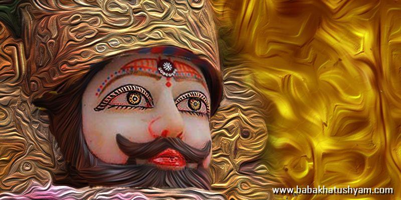 best babakhatushyam hd wallpaper